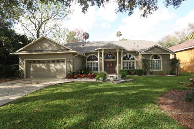 1600 Twin Oaks Circle, Oviedo, FL 32765 (MLS #O5836501) :: The Duncan Duo Team