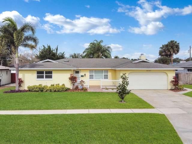 4521 Koger Street, Orlando, FL 32812 (MLS #O5836524) :: 54 Realty