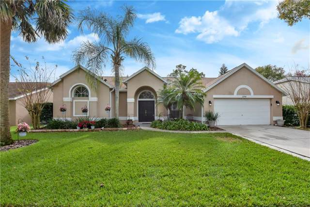 12760 Forestedge Circle, Orlando, FL 32828 (MLS #O5836533) :: GO Realty