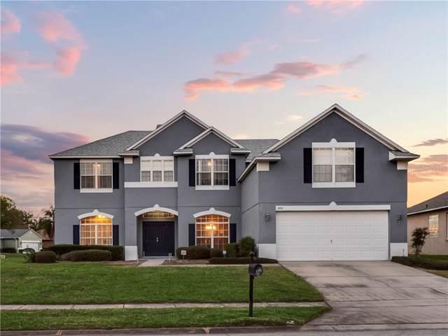 1852 Orchard Park Drive, Ocoee, FL 34761 (MLS #O5836566) :: Griffin Group