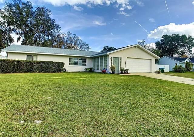 389 W De Carlo Drive, Deltona, FL 32725 (MLS #O5836570) :: Alpha Equity Team