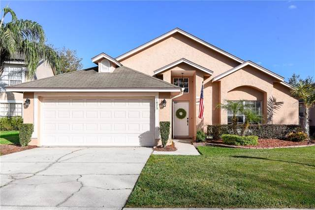 1075 Sugarberry Trail, Oviedo, FL 32765 (MLS #O5836593) :: Griffin Group