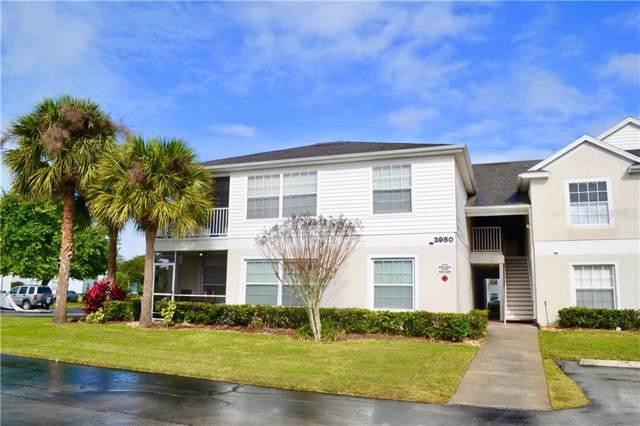 3960 Southpointe Drive #521, Orlando, FL 32822 (MLS #O5836666) :: Cartwright Realty