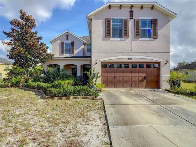 2799 Pythagoras Circle, Ocoee, FL 34761 (MLS #O5836672) :: Team Bohannon Keller Williams, Tampa Properties