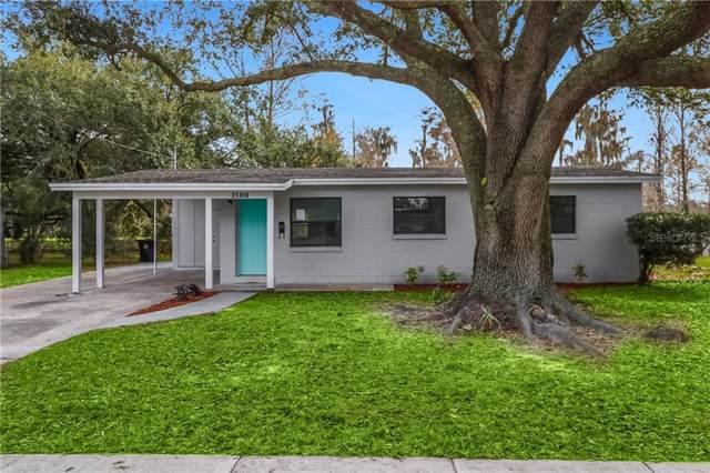 3500 Hage Way, Orlando, FL 32805 (MLS #O5836675) :: Team Bohannon Keller Williams, Tampa Properties