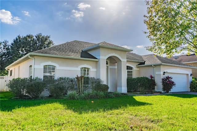 2448 Laurel Blossom Circle, Ocoee, FL 34761 (MLS #O5836676) :: Griffin Group