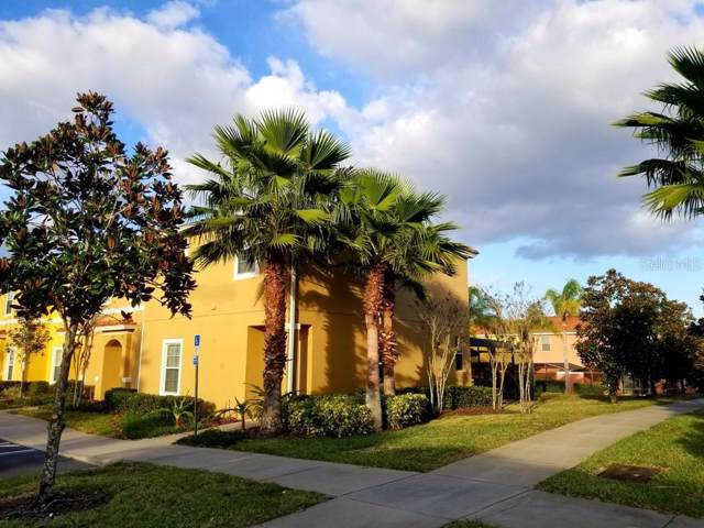 3013 Red Ginger Road, Kissimmee, FL 34747 (MLS #O5836716) :: Griffin Group