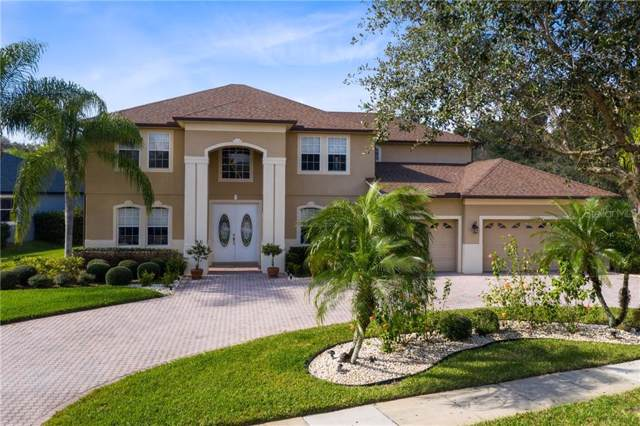 1595 Wrentham Court, Winter Springs, FL 32708 (MLS #O5836737) :: Griffin Group