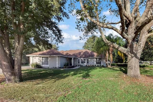 9923 Janette Lane, Clermont, FL 34711 (MLS #O5836767) :: Zarghami Group