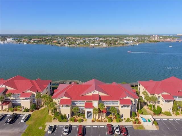 442 Bouchelle Drive #301, New Smyrna Beach, FL 32169 (MLS #O5836777) :: BuySellLiveFlorida.com