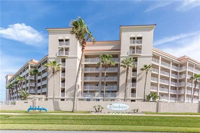 5501 S Atlantic Avenue #6140, New Smyrna Beach, FL 32169 (MLS #O5836783) :: 54 Realty