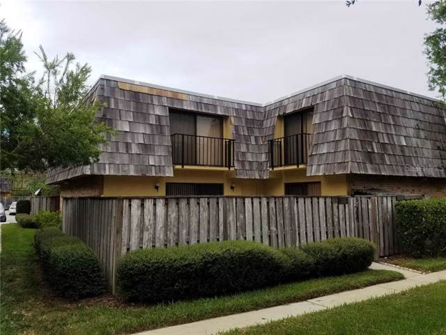 Address Not Published, Orlando, FL 32811 (MLS #O5836789) :: Lockhart & Walseth Team, Realtors