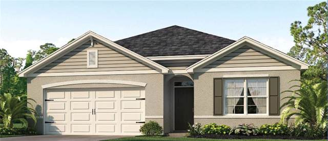 2621 Auburndale Street, Deltona, FL 32725 (MLS #O5836805) :: Team Bohannon Keller Williams, Tampa Properties