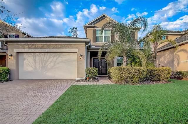 1834 Balsam Willow Trail, Orlando, FL 32825 (MLS #O5836811) :: Team Bohannon Keller Williams, Tampa Properties