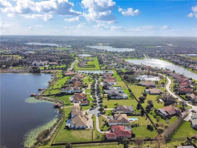 5424 Marleon Drive, Windermere, FL 34786 (MLS #O5836828) :: 54 Realty