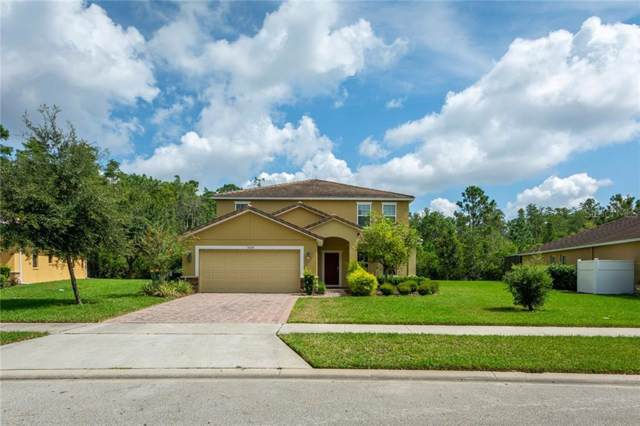 9049 Paolos Place, Kissimmee, FL 34747 (MLS #O5836842) :: Cartwright Realty