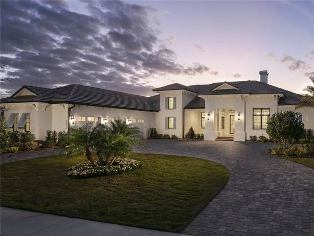 2012 Bellamere Court, Windermere, FL 34786 (MLS #O5836851) :: Rabell Realty Group