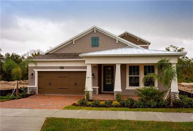 2127 Bay Line Road, Winter Garden, FL 34787 (MLS #O5836854) :: Cartwright Realty