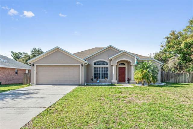 2736 W Covington Drive, Deltona, FL 32738 (MLS #O5836882) :: Keller Williams Realty Peace River Partners