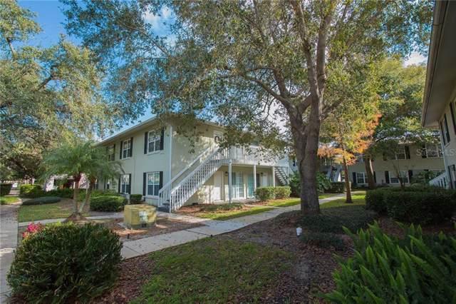 4836 Conway Road #24, Orlando, FL 32812 (MLS #O5836893) :: Cartwright Realty