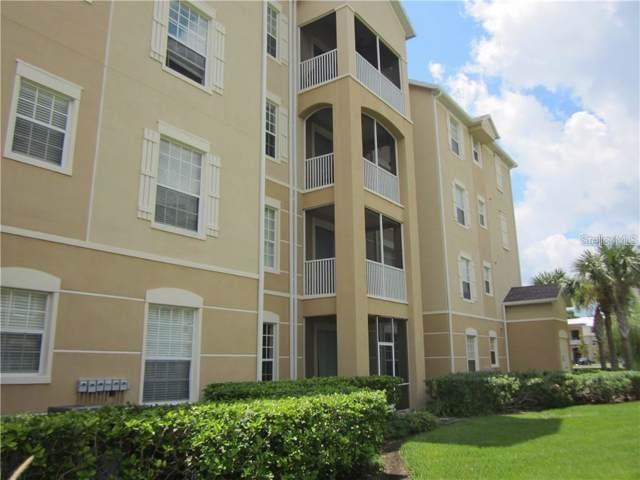 3848 Lexmark Lane #207, rockledge, FL 32955 (MLS #O5836896) :: Cartwright Realty
