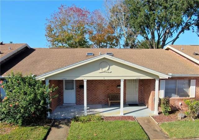 1260 Heritage Lane, Orlando, FL 32807 (MLS #O5836906) :: Delgado Home Team at Keller Williams