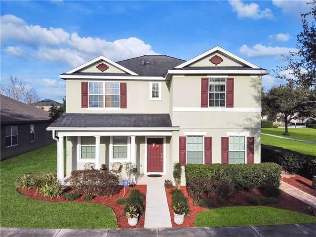 2014 Saxton Place, Apopka, FL 32703 (MLS #O5836907) :: Team Bohannon Keller Williams, Tampa Properties