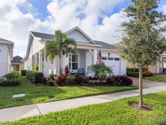 4912 W Fountainwood Drive, Saint Cloud, FL 34772 (MLS #O5836955) :: Cartwright Realty