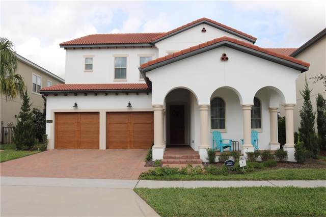 15763 Shorebird Lane, Winter Garden, FL 34787 (MLS #O5836972) :: Team Borham at Keller Williams Realty