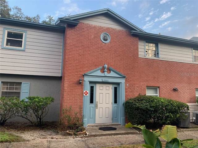 3005 George Mason Avenue B, Winter Park, FL 32792 (MLS #O5836973) :: Team Bohannon Keller Williams, Tampa Properties