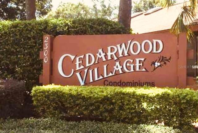2474 Tahoe Circle, Winter Park, FL 32792 (MLS #O5836990) :: Team Bohannon Keller Williams, Tampa Properties