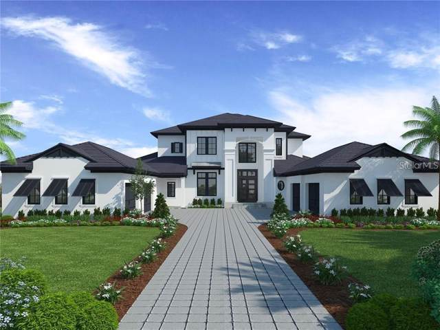 2065 Bellamere Court, Windermere, FL 34786 (MLS #O5836996) :: Bustamante Real Estate