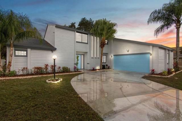 2355 Ballard Avenue, Orlando, FL 32833 (MLS #O5837003) :: Cartwright Realty