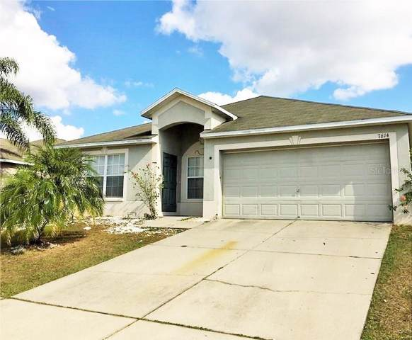 Address Not Published, Zephyrhills, FL 33540 (MLS #O5837018) :: The Duncan Duo Team