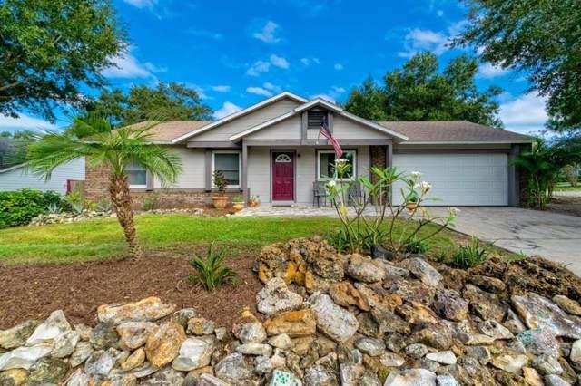 301 Tranquille Oaks Drive, Ocoee, FL 34761 (MLS #O5837019) :: Griffin Group