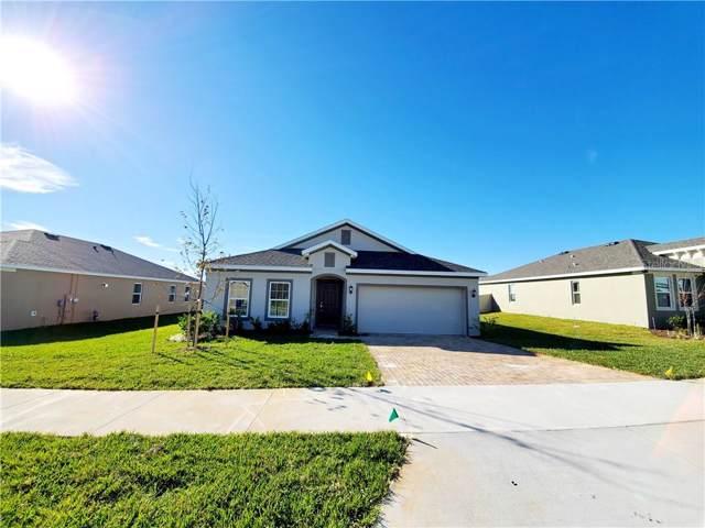 1413 Shira Road, Minneola, FL 34715 (MLS #O5837022) :: Team Bohannon Keller Williams, Tampa Properties