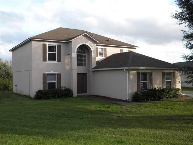 1790 Western Hills Lane, Mascotte, FL 34753 (MLS #O5837036) :: Lock & Key Realty