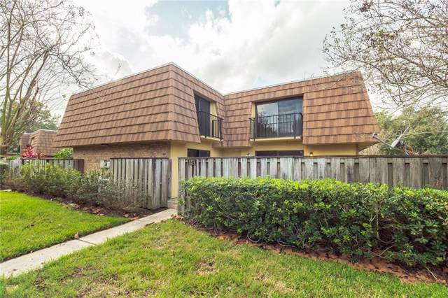 5274 Middle Court #113, Orlando, FL 32811 (MLS #O5837037) :: Burwell Real Estate