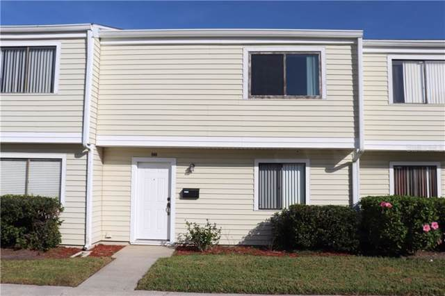 678 Leslie Court #678, Altamonte Springs, FL 32701 (MLS #O5837039) :: Delgado Home Team at Keller Williams