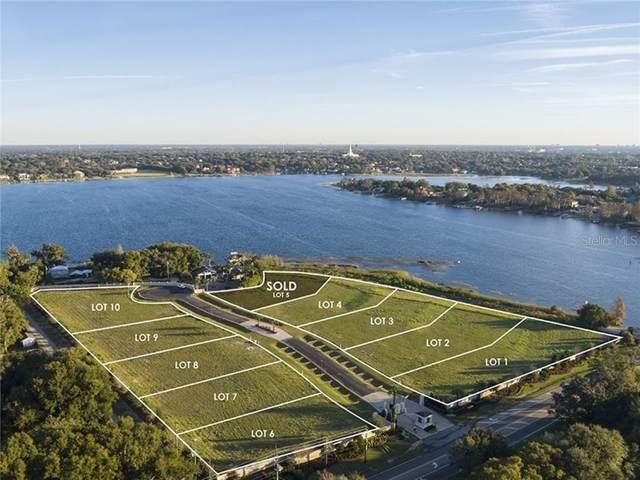 1011 Down Reserve Court, Windermere, FL 34786 (MLS #O5837062) :: Bustamante Real Estate