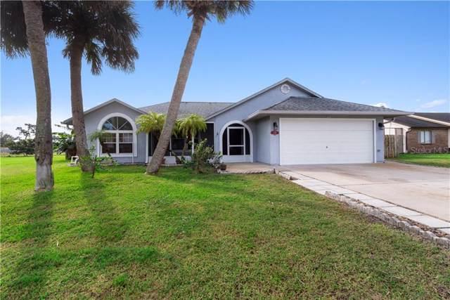 1760 Garcia Street NE, Palm Bay, FL 32907 (MLS #O5837089) :: Team Bohannon Keller Williams, Tampa Properties