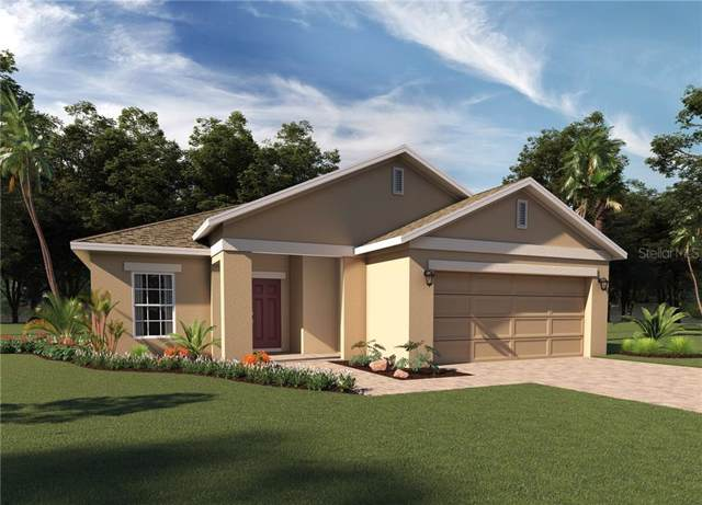 1428 Shira Road, Minneola, FL 34715 (MLS #O5837095) :: Cartwright Realty