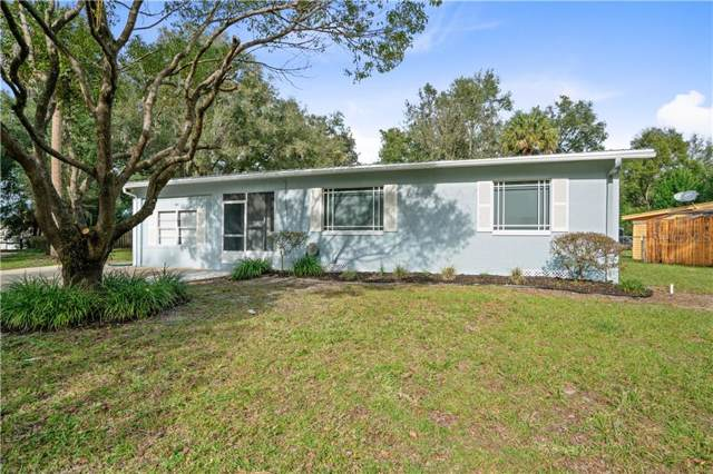 321 Lake Gertie Road, Deland, FL 32720 (MLS #O5837096) :: Florida Life Real Estate Group