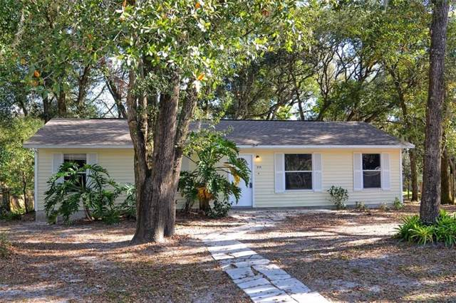 335 Ivy Avenue, Deland, FL 32724 (MLS #O5837101) :: Florida Life Real Estate Group