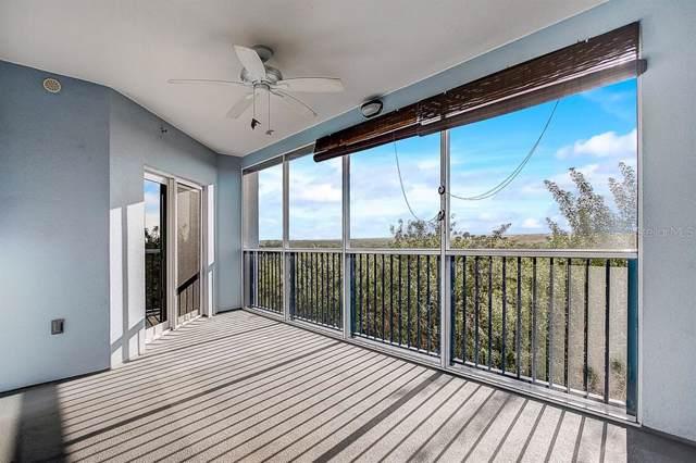 5300 S Atlantic Avenue #19302, New Smyrna Beach, FL 32169 (MLS #O5837103) :: 54 Realty