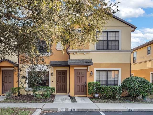 2151 Trillium Park Lane, Sanford, FL 32773 (MLS #O5837118) :: Bustamante Real Estate