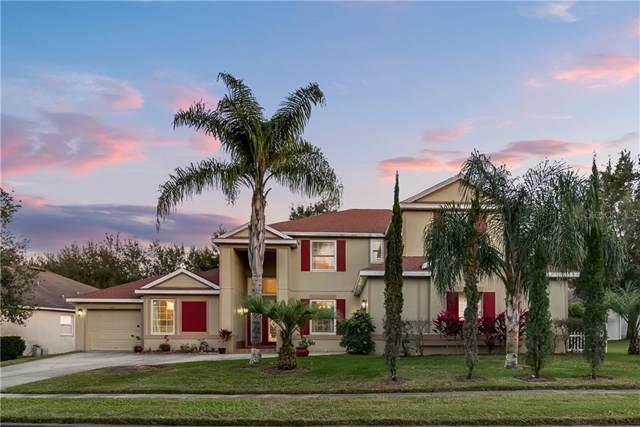 515 Azalea Bloom Drive, Apopka, FL 32712 (MLS #O5837123) :: Griffin Group