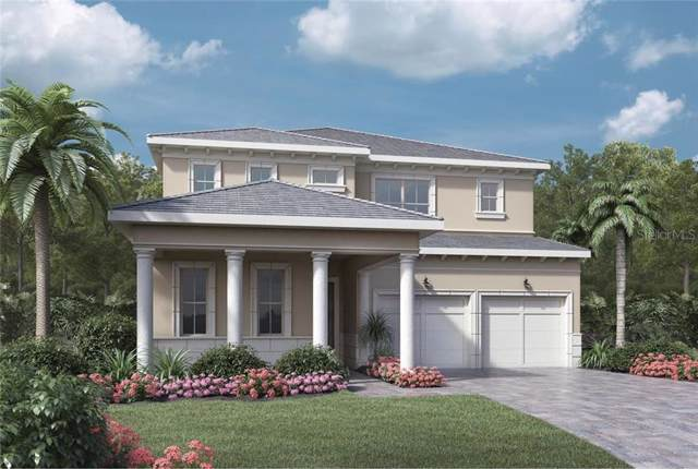8168 Topsail Place, Winter Garden, FL 34787 (MLS #O5837134) :: Griffin Group