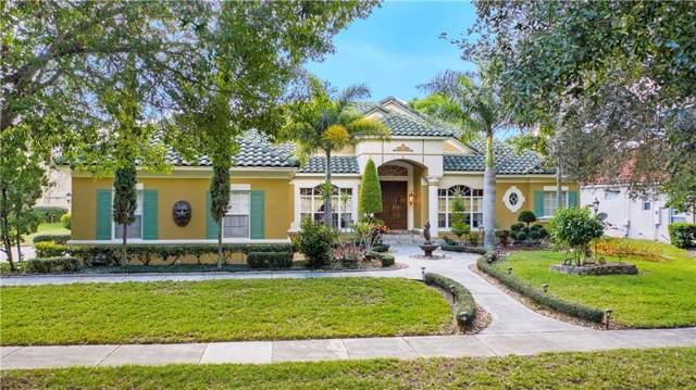 2336 Lielasus Drive, Orlando, FL 32835 (MLS #O5837137) :: Bustamante Real Estate