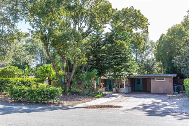 1850 Windsor Drive, Winter Park, FL 32789 (MLS #O5837140) :: Armel Real Estate